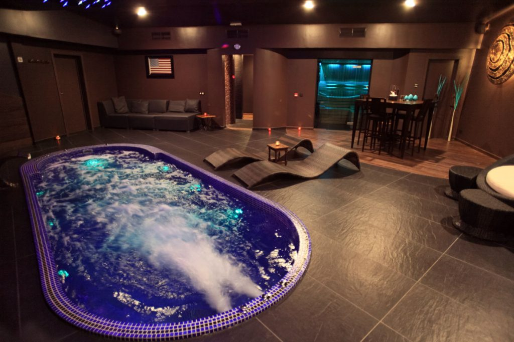 Swim spa tiled swim spas for commercial and domestic - Wirral hotels with swimming pools ...