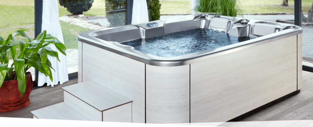Family Spas With Unbeatable Quality-to-price