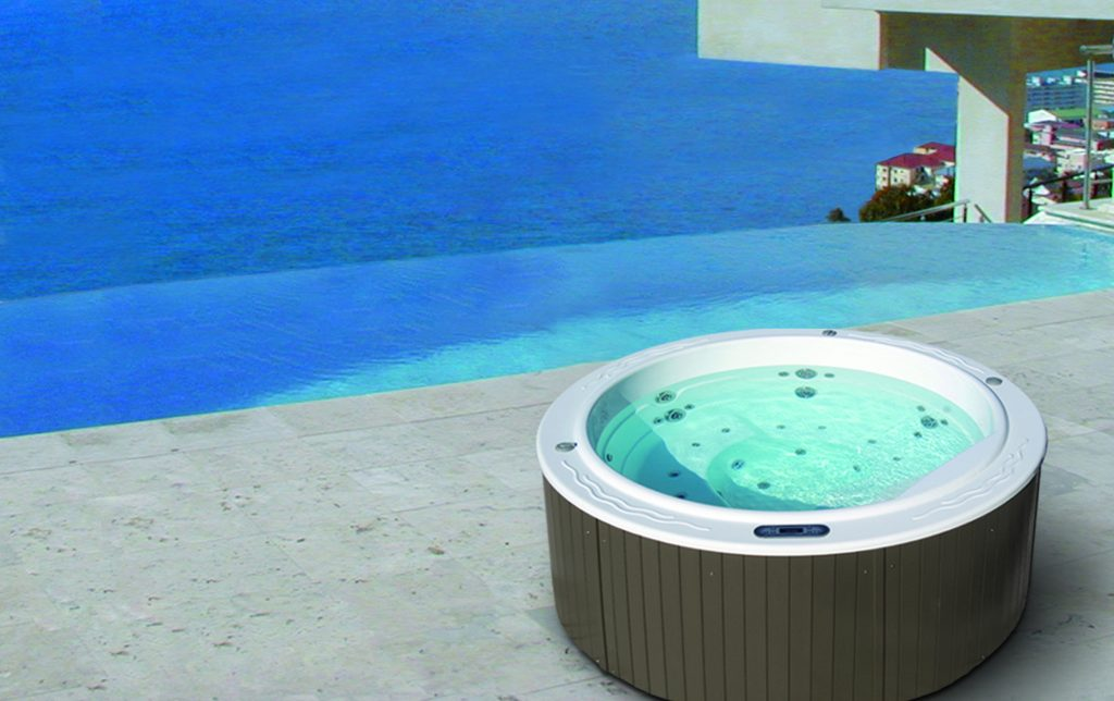 Sundown spa aquavia hypa spa world of wellness my