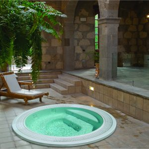 commercial spa aquavia hypa spa my world of wellness hydropool