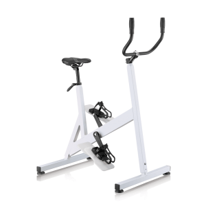 aquabike underwater exercise bike hypa spa aquavia