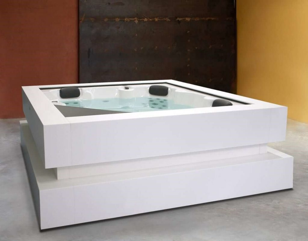 cube hypa spa aquavia my world of wellness hydropool wellis